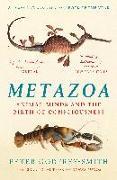 Cover-Bild zu Metazoa von Godfrey-Smith, Peter