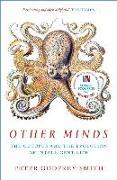 Cover-Bild zu Other Minds von Godfrey-Smith, Peter