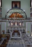 Cover-Bild zu Eyewitness to Old St Peter's (eBook) von Smith, Christine
