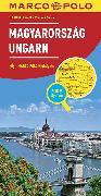 Cover-Bild zu Ungarn. 1:300'000
