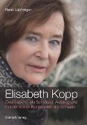 Cover-Bild zu Lüchinger, René: Elisabeth Kopp
