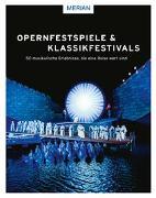 Cover-Bild zu Opernfestspiele & Klassikfestivals von Willnauer, Franz
