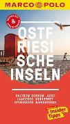 Cover-Bild zu MARCO POLO Reiseführer Ostfriesische Inseln, Baltrum, Borkum, Juist, Langeoog von Bötig, Klaus