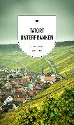 Cover-Bild zu Korber, Tessa: Tatort Unterfranken (eBook) (eBook)
