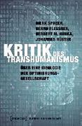 Cover-Bild zu Spreen, Dierk: Kritik des Transhumanismus (eBook)