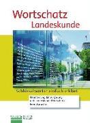 Cover-Bild zu Wortschatz Landeskunde von Luscher, Renate