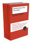 Cover-Bild zu Sprachtrainings-Paket Französisch von Gra-Steiner, Béatrice