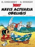 Cover-Bild zu Navis Actuaria Obeligis von Goscinny, René