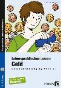Cover-Bild zu Lebenspraktisches Lernen: Geld von Löffler, Ulrike
