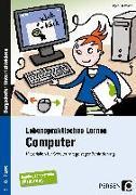 Cover-Bild zu Lebenspraktisches Lernen: Computer von Kirchmann, Jürgen