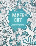 Cover-Bild zu Papercut von Aalders, Geertje
