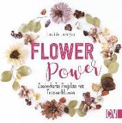 Cover-Bild zu Flower Power von Lazerges, Laetitia
