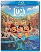 Cover-Bild zu Daniela Strijleva (Reg.): Luca