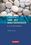 Cover-Bild zu Metzger, Christoph: Lern- und Arbeitsstrategien, WLI-Hochschule, Fachbuch mit eingelegtem Fragebogen (12. Auflage)