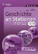 Cover-Bild zu Geschichte an Stationen von Gellner, Lars