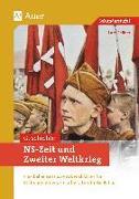 Cover-Bild zu NS-Zeit und Zweiter Weltkrieg von Gellner, Lars