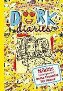 Cover-Bild zu Russell, Rachel Renée: DORK Diaries, Band 14