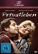 Cover-Bild zu Privatleben (Brigitte Bardot) von Brigitte Bardot (Schausp.)