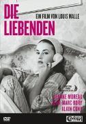Cover-Bild zu Die Liebenden von Jeanne Moreau (Schausp.)