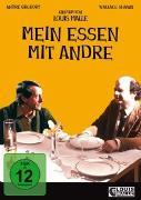 Cover-Bild zu Mein Essen mit André von Andre Gregory (Schausp.)