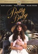 Cover-Bild zu Pretty Baby von Malle, Louis (Reg.)