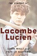 Cover-Bild zu Lacombe Lucien (eBook) von Malle, Louis