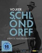 Cover-Bild zu Best of Volker Schlöndorff von Schlöndorff, Volker