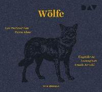 Cover-Bild zu Ahne, Petra: Wölfe. Ein Portrait