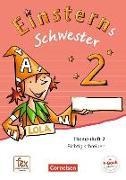 Cover-Bild zu Einsterns Schwester 2. Schuljahr. Themenheft 2. Richtig schreiben von Dreier-Kuzuhara, Daniela
