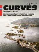 Cover-Bild zu CURVES Norwegen von Bogner, Stefan