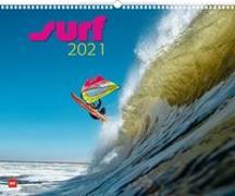 Cover-Bild zu Surf 2021