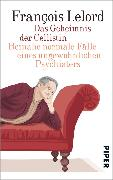 Cover-Bild zu Das Geheimnis der Cellistin (eBook) von Lelord, François