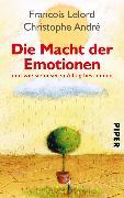 Cover-Bild zu Die Macht der Emotionen (eBook) von Lelord, François