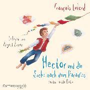 Cover-Bild zu Hector und die Suche nach dem Paradies (Audio Download) von Lelord, François