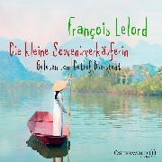Cover-Bild zu Die kleine Souvenirverkäuferin (Audio Download) von Lelord, François