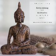 Cover-Bild zu Katschemba, Katja: Entspannung und Meditation für jeden Tag (Audio Download)
