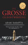 Cover-Bild zu Baratta, Adam: Die große Geldentwertung