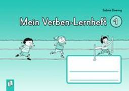 Cover-Bild zu Mein Verben-Lernheft 1 von Doering, Sabine