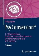 Cover-Bild zu PsyConversion® (eBook) von Spreer, Philipp