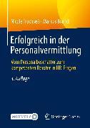 Cover-Bild zu Erfolgreich in der Personalvermittlung (eBook) von Truchseß, Nicole