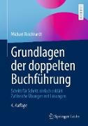 Cover-Bild zu Grundlagen der doppelten Buchführung (eBook) von Reichhardt, Michael