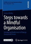Cover-Bild zu Steps towards a Mindful Organisation (eBook) von Mielke, Fabrice