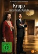 Cover-Bild zu Krupp - Eine deutsche Familie von Berben, Oliver (Hrsg.)
