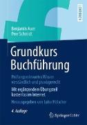 Cover-Bild zu Grundkurs Buchführung von Auer, Benjamin
