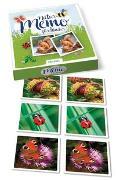 Cover-Bild zu Natur Memo-Spiel für Kinder von Anaconda (Hrsg.)