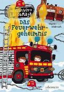 Cover-Bild zu Detektivbüro LasseMaja - Das Feuerwehrgeheimnis