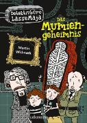 Cover-Bild zu Das Mumiengeheimnis