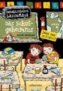Cover-Bild zu Das Schulgeheimnis