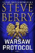 Cover-Bild zu The Warsaw Protocol (eBook)