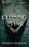 Cover-Bild zu Closing Time (eBook)